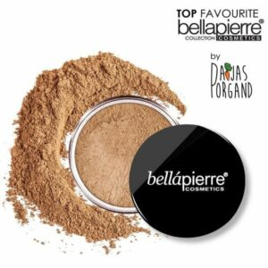 100% Mineral Foundation