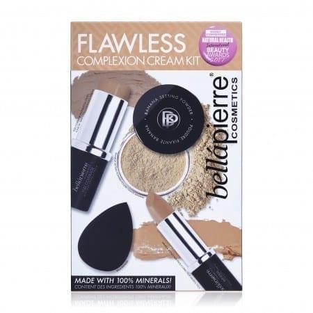 Flawless Complexion Cream Kit – Miks on tegemist unikaalse komplektiga?